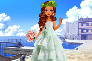 莫阿娜的婚礼