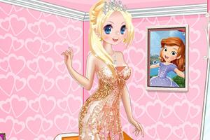 公主的定制房间