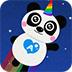 超级熊猫飞上天