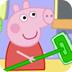 小猪佩奇做值日生