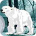 救援北极熊幼崽