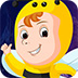 救援懒惰的蜂蜜