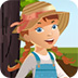 救援农作女孩