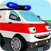 救护车找英文字母