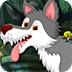 救援森林狼