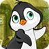 救援可爱的小企鹅