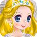 娇滴滴的小公主
