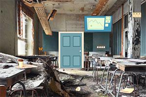 逃离废弃的教室2