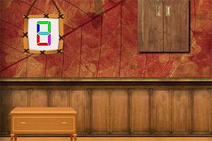 逃离感恩节房间2