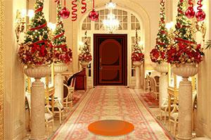 圣诞节酒店逃脱