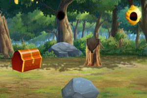 逃离简陋山洞2