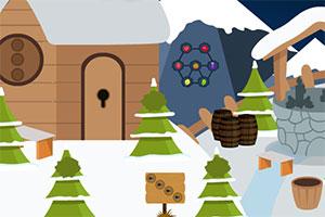 逃离圣诞节日7