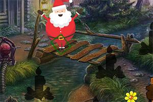 逃离圣诞节日4