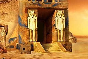 金字塔逃离8