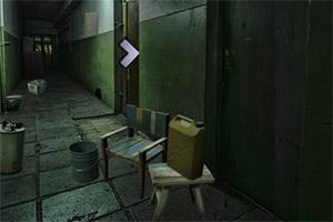 逃离阴暗的密室