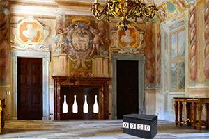 旧宫殿逃脱2
