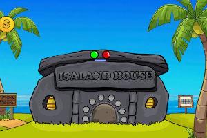 逃出荒凉孤岛
