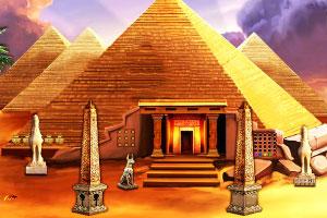 快速逃出金字塔